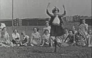 Internacia Junularkunveno 1938